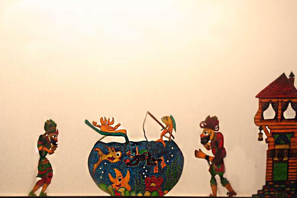 Balıkçı Karagöz