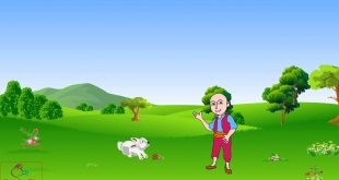 Keloğlan ile Sihirli Tavşan Masalı